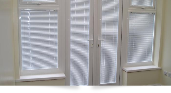 Perfect Fit Blinds by Blind Inspiration Somerset :: Blinds, Awnings and Wooden Shutters in Wellington, Taunton, Bridgwater, Yeovil and Dorchester, Somerset
